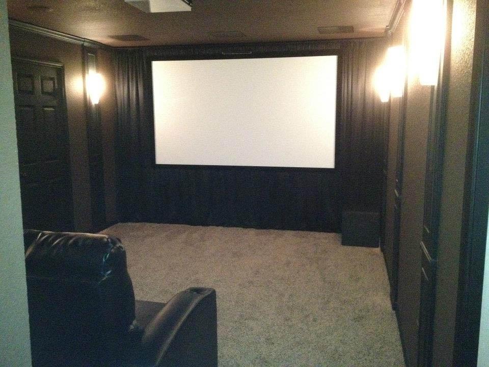 Bams Complete AV Home Theater