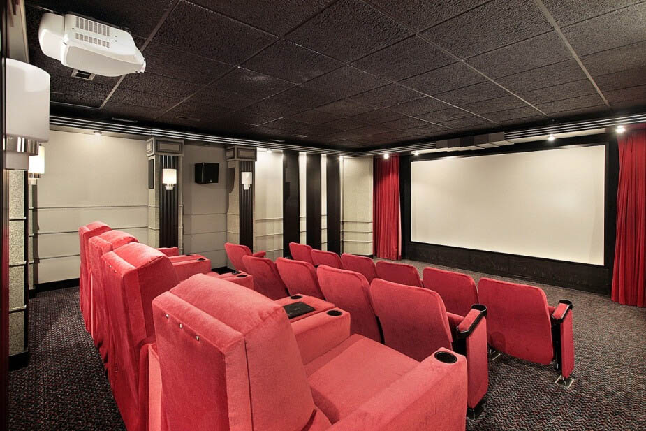 Best Home Theater Company