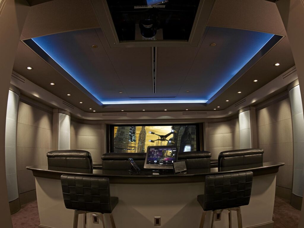 Best Home Theater Company in Lubbock