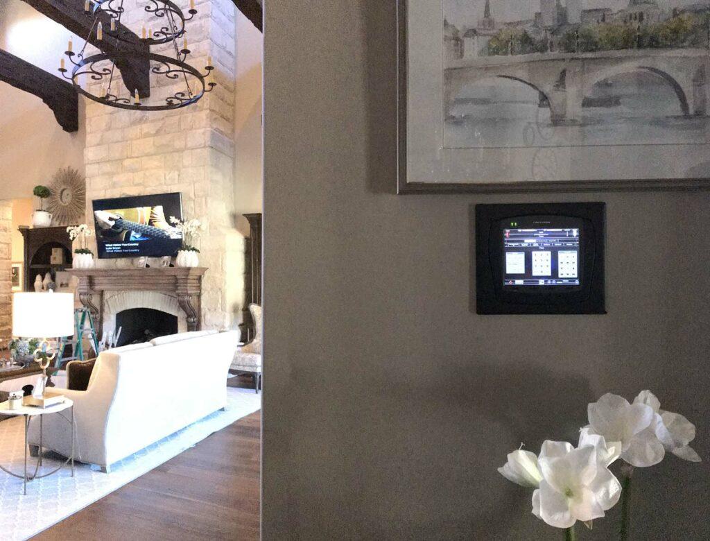 Lubbock Smart Home AV