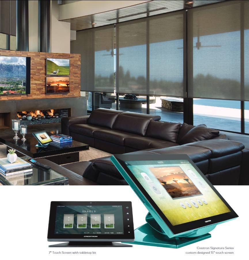 Smart Home Control Lubbock