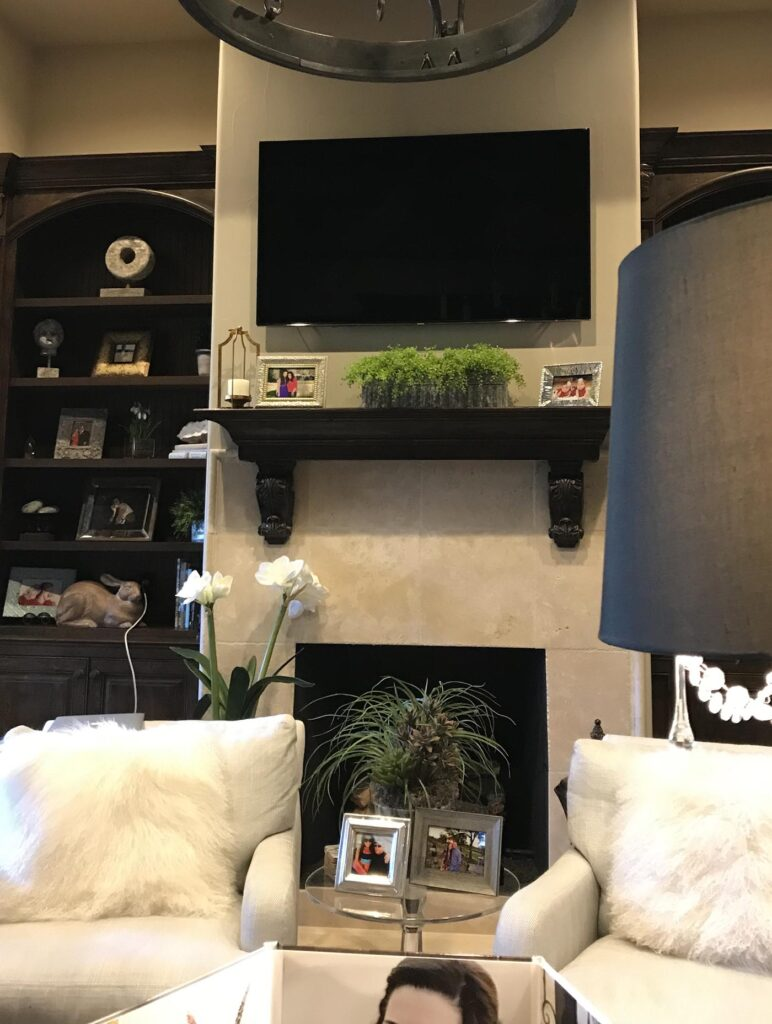 Smart Home Installer Lubbock